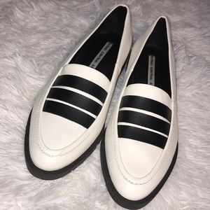 & Other Stories Loafers NWOB